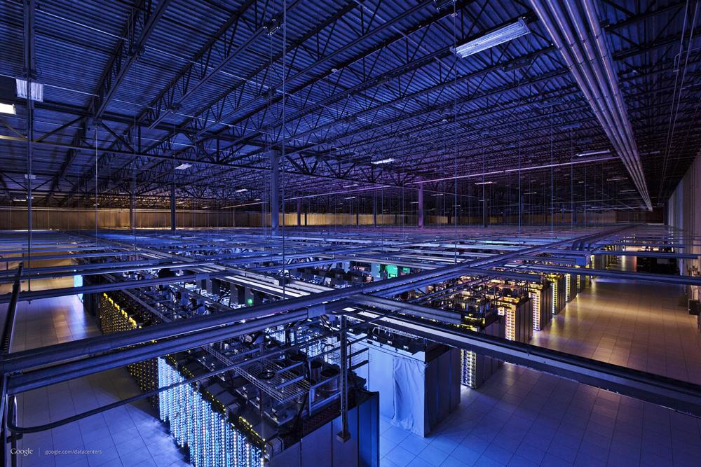 Cloud computing in de digitale revolutie