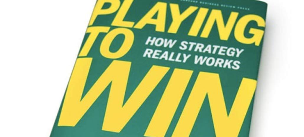 Playing To Win samenvatting